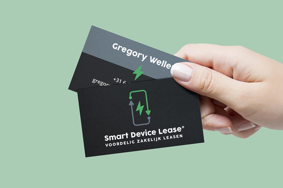 Smart Device Lease
